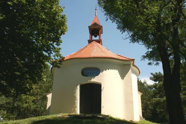 Kaple sv. Jana a Pavla
